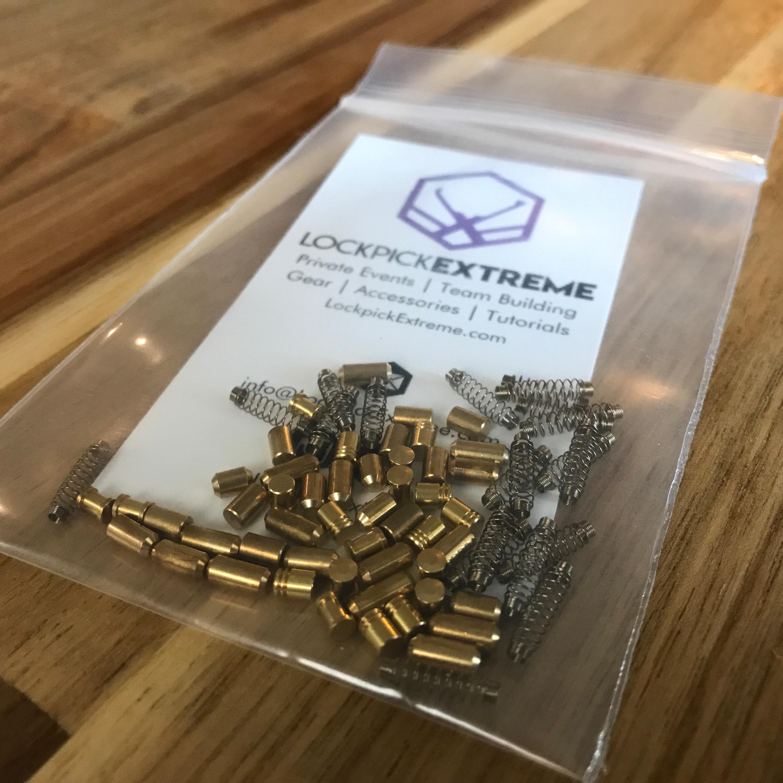 Lockpick Extreme Repinning Kit
